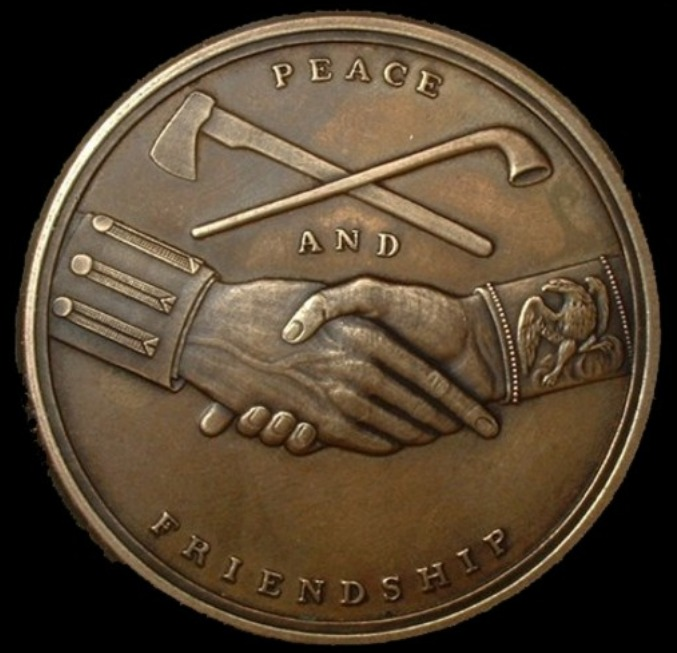 Peace and Friendship Medal